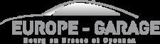 logo Europe-Garage